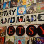 手工藝品電商 Etsy 提交 IPO 文件,為紐約新創圈注入活力