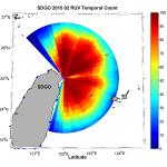 環台岸基海洋雷達測流系統建置完成