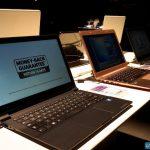 低成本觸控方案,促使品牌廠為 Windows 10 筆電加入觸控螢幕