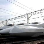日經:日本新幹線技術獲青睞,有望搶下印度首條高鐵訂單