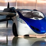 飛天汽車時代即將到來?自動駕駛款可望十年內推出