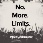 免費服務恐生變?傳環球音樂要求 Spotify 增加使用限制