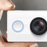 小米發表運動相機,挑戰 GoPro
