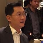 騰訊 CEO:微信台灣佔比低,投資遊戲產業是重點