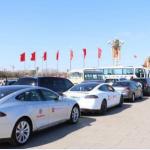 Tesla 中國挽回敗局第一招:裁員三成