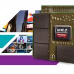 傳聯發科獲 AMD GPU 授權