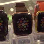 山寨 Apple Watch 深圳上架,Android 系統蘋果 UI
