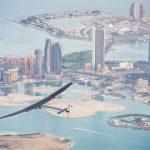 太陽能飛機 Solar Impulse 2 將從阿布達比起飛,挑戰環球飛行創舉!