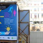 解決難民營缺電困境,「尿液發電廁所」派上用場!