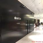 Apple Watch 專賣店進駐東京新宿伊勢丹百貨