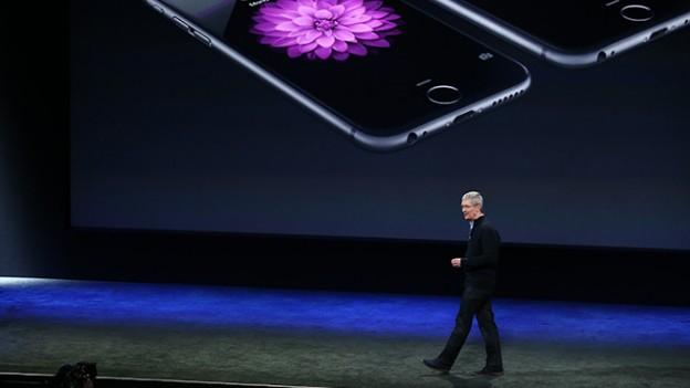 Apple-spring-forward-event
