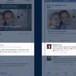Facebook 加強留言同步與影片嵌入功能