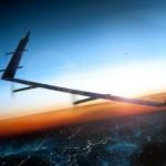 今夏 Facebook 計畫試飛以太陽能為動力的無人飛機 Aquila