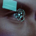 MWC 2015:比指紋更方便,富士通發表「虹膜解鎖」原型機