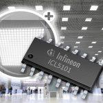 英飛凌推出高壓諧振控制器,節省 LED 系統成本