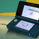 3DS 日本銷售量 2 月驟減 6 成,PS Vita 大減 4 成