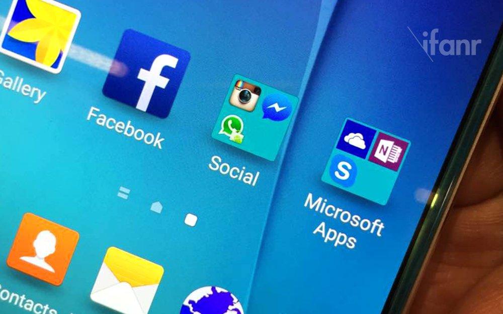 Samsung-Galaxy-S6-Microsoft-Apps