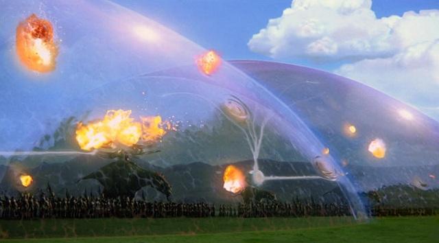 波音電漿專利申請通過,能量護盾有望成真