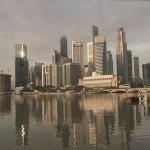 中國經濟動能減弱,東南亞國家中新加坡受創最重