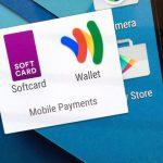 行動支付 Softcard 3 月 31 日終止服務,將以 Google 電子錢包取代