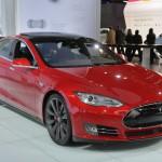 特斯拉 Model S 自駕模式「autopilot」將於 3 個月內推出