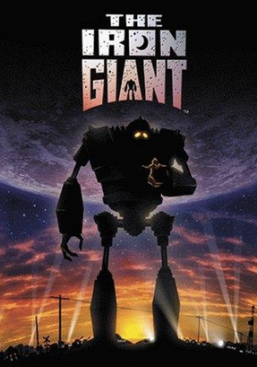 The Iron Giant_leiphone0313