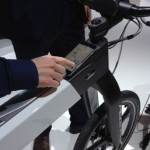 Ford 在 MWC 中展示最新智慧型電動機車