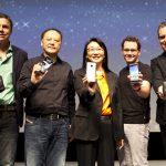 HTC 高層搬風!王雪紅接任執行長、周永明轉研發