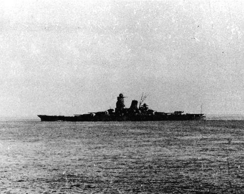 微軟創辦人保羅艾倫:日本二戰超級巨艦「武藏號」被找到了!