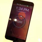 魅族 Ubuntu 版 MX4 有新功能,免點 App 就能看訊息