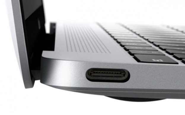 new macbook USB-C_ifanr0316
