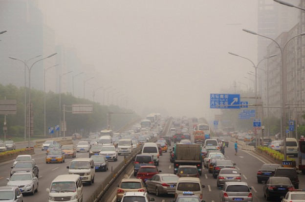 beijing pollution 20150423