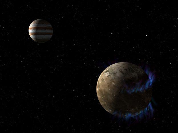 solar system 20150409