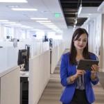 翻轉辦公室,Polycom 推動辦公場所行動化