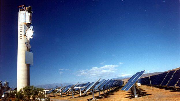 solar panel CPV 20150420