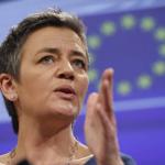 傳歐盟將對 Google 提起反壟斷訴訟,恐被罰 60 億美元