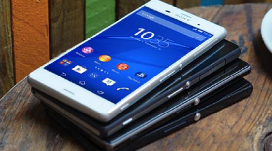 銷量太差?Sony Xperia Z3 發售不到半年遭 T-Moblie 下架