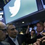 傳 Google、Facebook 競購 Twitter,後者股價大漲 4%