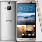 HTC 發表 HTC One M9+,產品升級 5.2 吋 2k 螢幕