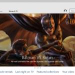 Windows 10 應用商店加入電影電視內容
