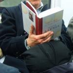 倫敦地鐵裡可以打電話了,英國人不開心