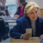 Hillary Clinton 宣布參選總統,Facebook 主頁按讚數破 60 萬