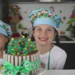 YouTube 最熱門的廚神:8 歲女孩 Charlis 的烹飪傳奇