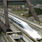 打破紀錄,日本磁懸浮列車測試時速達 603 km/h