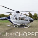 Uber 花樣百出,直升機、遊船、駱駝都能租