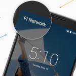 Google 通訊服務 Project Fi:限定 Nexus 6,流量沒用完可退款