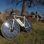 solar bike 20150407