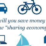 PWC:分享經濟才是未來,2025 年市場規模將達到 3,350 億美元。
