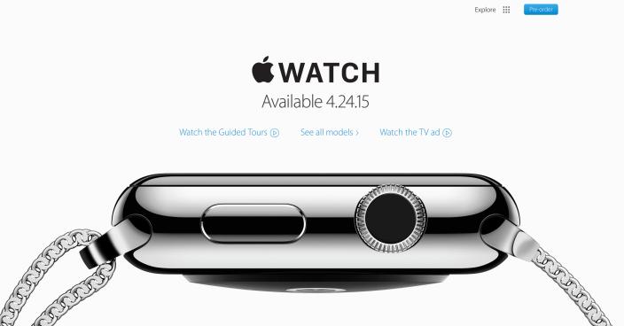Apple Watch_pingwest 041701