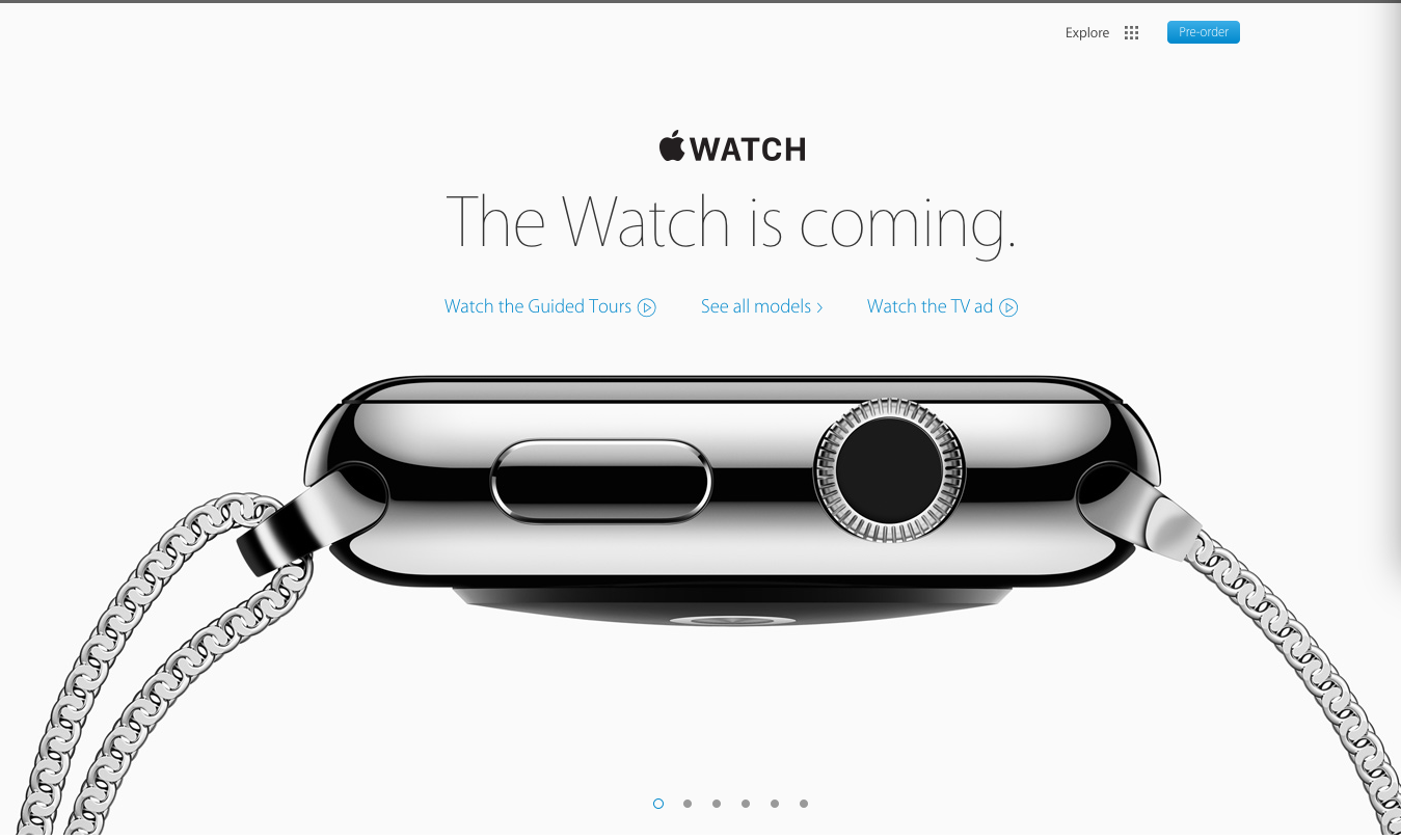 Apple Watch_pingwest 041702